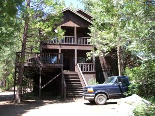 Pine Castle Lodge,  in historical Central Camp - Bass Lake vacation rentals