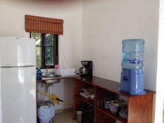Casa MotMot... A Jungle getaway Studio Apartment - Puerto Aventuras vacation rentals