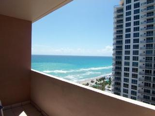 Luxury Oceanfront 1 Br Penthouse - Hollywood vacation rentals