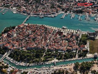 Cosy apartment just minutes walk from town center - Trogir vacation rentals