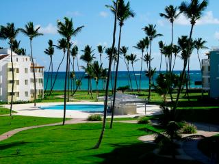 Playa Turquesa N-202 Premier Beachfront Ocean View - Punta Cana vacation rentals