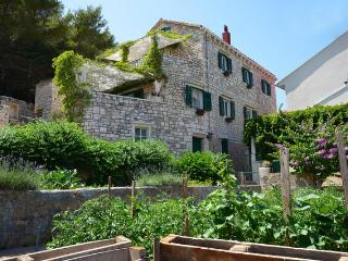 Villa Povlja - Apartment Sun for 6 persons - Selce vacation rentals