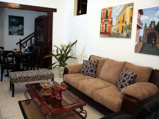 San Cristobal Suite at Old San Juan - Jayuya vacation rentals