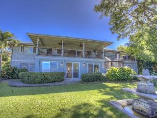 Elegant Estate Apartment~ Large 2 bedroom 1 bath~f - Kailua-Kona vacation rentals