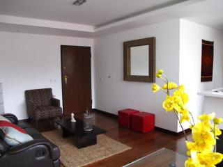 Centric Brand New High-end Suite - Quito vacation rentals