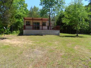 Camper/Cabin Get Away - Lincolnton vacation rentals