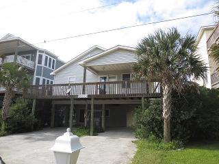 The Perfect Beach Getaway At Surfside Retreat - Surf City vacation rentals