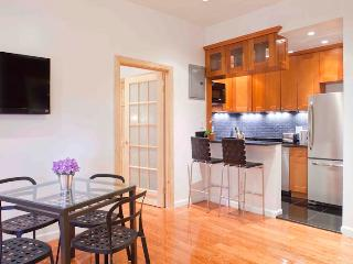 *WINDSONG* Serene 1 Bedroom in Townhouse on UWS! - New York City vacation rentals