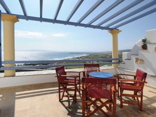 Tinos View Luxury Apartments -Margarita Deluxe Ap. - Cyclades vacation rentals