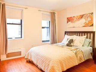 *ENCHANTMENT* Upper East Side 2 bedroom apartment! - New York City vacation rentals