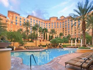 Wyndham Grand Desert, Las Vegas 2 Bedroom 2 Bath Deluxe - Las Vegas vacation rentals