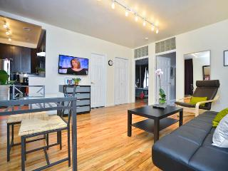 **JAMES** Upper East Side Contemporary  2 Bedroom! - New York City vacation rentals