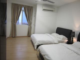 Comfortable Condo with Internet Access and A/C - Tanjong Bungah, Pinang vacation rentals