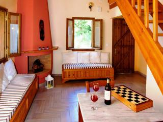 Tranditional house next to porto katsiki beach - Vasiliki vacation rentals
