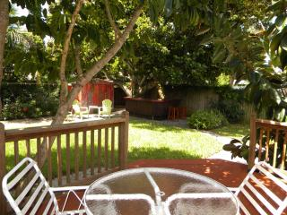 Ormond Beach Cottage by the Sea - De Leon Springs vacation rentals