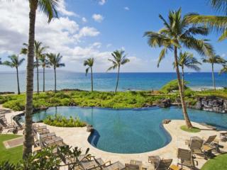 Wailea Beach Villas 3BR Upscale Oceanfront Condo - Wailea vacation rentals
