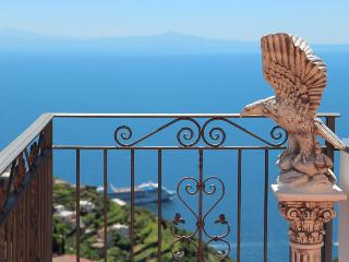 Il Sogno di Amalfi, house with stunning sea view - Amalfi vacation rentals