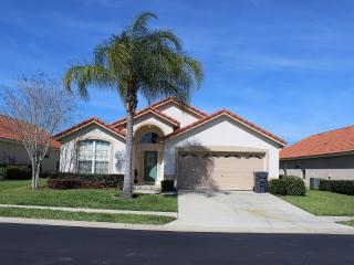 Beautiful 4 bed Villa on Gated Resort on SOLANA - Davenport vacation rentals