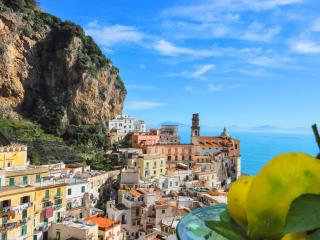New Paradiso Budget Apartment Amalfi Coast - Amalfi vacation rentals