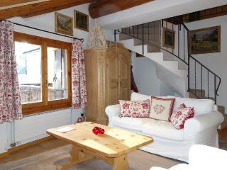 ST. MORITZ STYLISH AND COSY ENGADINE - Celerina vacation rentals