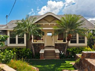 Designer Classic Hawaiian, 2+BR, Oceanviews - Honolulu vacation rentals