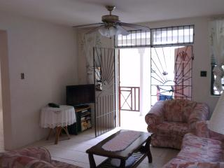 Welches Apt 2, Large two bed near Dover Beach - Saint Lawrence Gap vacation rentals
