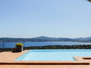 Beautiful villa in Grimaud - Grimaud vacation rentals