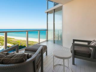W Hotel South Beach 1 Bedroom + Den 16th Floor - Miami Beach vacation rentals