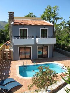 2 bedroom Villa with Short Breaks Allowed in Kefali - Kefali vacation rentals
