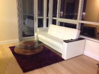 New luxury condo at convenient location built May 2014 - Toronto vacation rentals