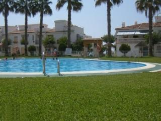Beach Front House In South Granada - Province of Granada vacation rentals