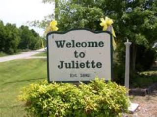 Mill House Cottages - Juliette, GA - Outside Macon - Monticello vacation rentals
