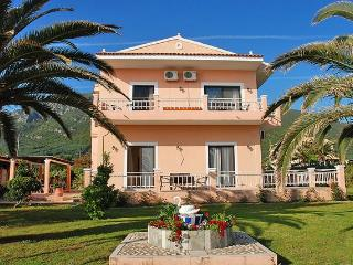 House on the beach - Corfu vacation rentals