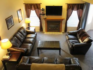 Spacious Condo at the Base of the Wasatch Mtns - Snowville vacation rentals