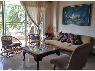 Great beachfront apartment - Santa Marta vacation rentals