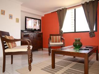 Deluxe 1 Bedroom Condo in Naco - Santo Domingo vacation rentals
