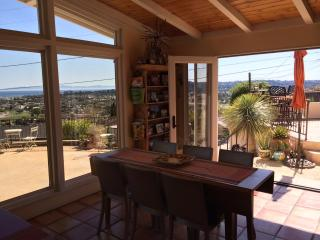 Ocean View Riviera Home Multiple Ocean View Decks - Santa Barbara vacation rentals
