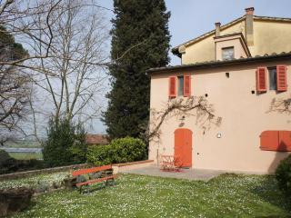 Nice 2 bedroom House in Casalguidi with Deck - Casalguidi vacation rentals
