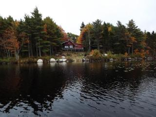 Jerry Lake Camp - Annapolis Royal vacation rentals