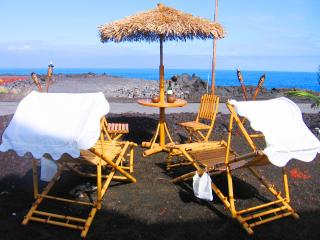 145 ft from Ocean Home-Whales watching - Kona Coast vacation rentals