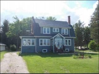 Beautiful Victorian Near Racing, Golfing, & Hiking - Glenbeulah vacation rentals