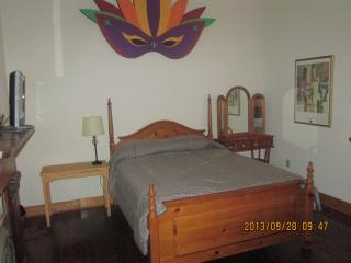 Very Nice Space In Garden District - Louisiana vacation rentals