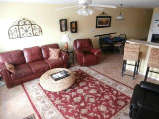 G302  - Guadalupe River Water Wheel Resort Condo - New Braunfels vacation rentals