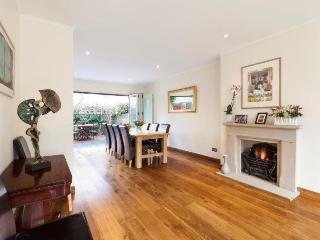 Beautiful house close to Notting Hill and parks - London vacation rentals
