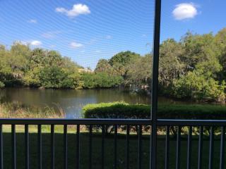 Fort Myers, florida aan de golf van Mexico. Condo 3 Slaapkamers, 2 badkamers. - North Fort Myers vacation rentals