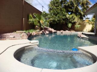 Serenity Springs LV Strip Villa,sleep 26,7 bd,3 bh - Las Vegas vacation rentals