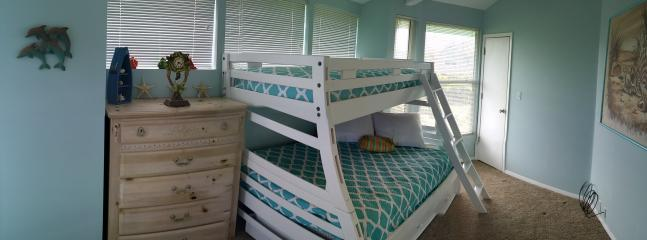 Wow! Adorable Oceanfront Home Almost Private Beach - Vilano Beach vacation rentals