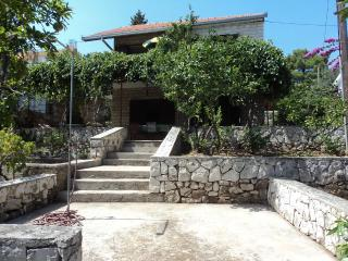Holiday house- 50 m from beach - Island Ciovo vacation rentals