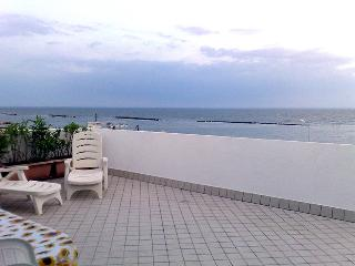 Appartamento con vista mare Lido delle Nazioni - Lido delle Nazioni vacation rentals