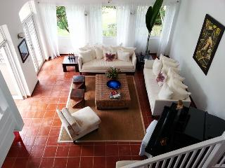COMFORTABLE PRIVATE HOME IN PALMAS DEL MAR WITH POOL, BREEZE,VIEW AND GARDEN - Humacao vacation rentals